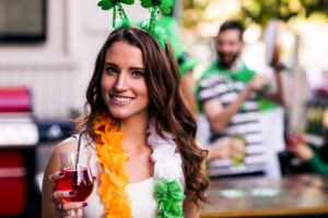 Private transfers in Cleveland for St. Patrick's Day Events