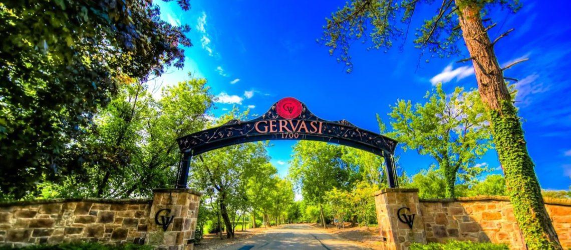gervasi vineyard - cleveland elite transportation