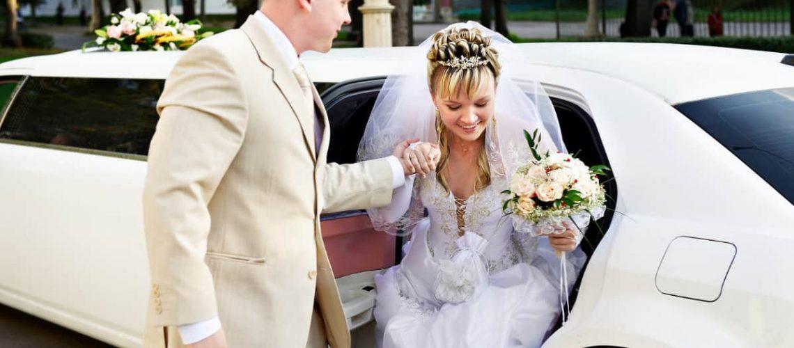 wedding transportation in Cleveland Oh
